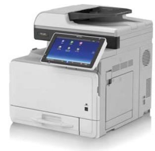 tiskárny Ricoh