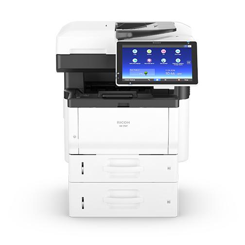 tiskárna Ricoh IM 350
