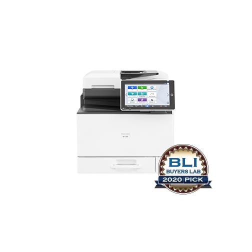 Barevná multifunkční tiskárna Ricoh IM C300