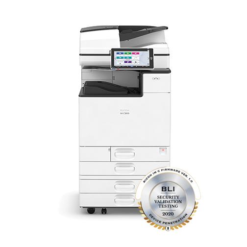 Barevná multifunkční tiskárna Ricoh IM C3000