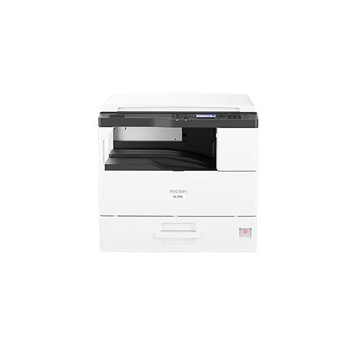 Černobílá multifunkční tiskárna Ricoh M 2700