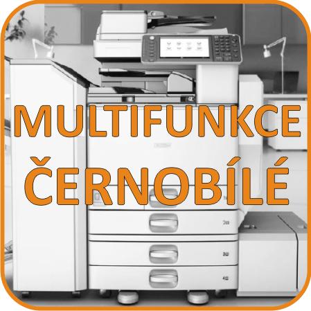 LANIKO - černobílé multifunkční tiskárny