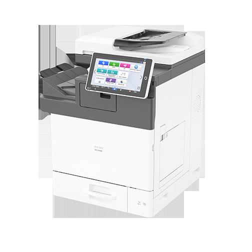 Ricoh IM C400SRF tiskárna